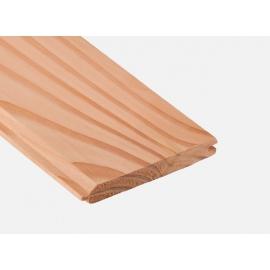forro oregon 1/2x4x2.5m