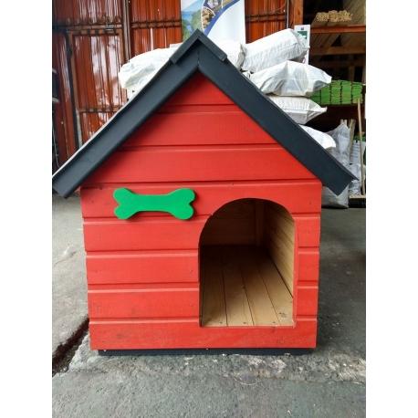 Casa Para Perro Grande Centro Maderas Valdivia Xiv Region De