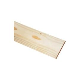 1x6x3.2mt pieza pino oregón
