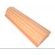 "Traslapo tronco oregón 1""x5""x2.4mts"